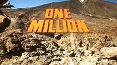 One Million Years B.C. 1966 Movie Raquel Welch