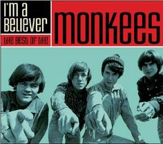 60's band albums | the monkees