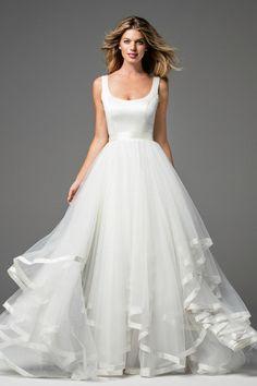 Wtoo Wedding Dress Arabella