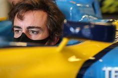 フェルナンド・アロンソ、F1復帰に自信 「若くて鋭いと感じている」 [F1 / Formula 1] F1 News, Cars, Autos, Car, Automobile, Trucks