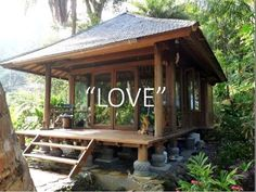 "How To Tiny Home Hawai'i: ""LOVE"" -finance-"