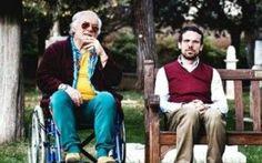 """Al Teatro della Cometa """"Il più bel secolo della mia vita"""" con Giorgio Colangeli e Francesco Montanari #teatro #prosa #teatrodellacometa"""