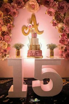 Read the latest hacks for quinceanera party center pieces; Take into consideration serving a small meal part of your quinceanera day reception. This w… - New Site Quinceanera Planning, Quinceanera Decorations, Quinceanera Party, Themes For Quinceanera, Quinceanera Dresses, Sweet 15 Quinceanera, Sweet 16 Decorations, Quince Decorations, Wedding Decorations