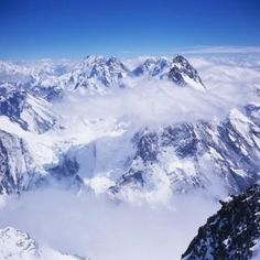 French Alps....they really are this beautiful!