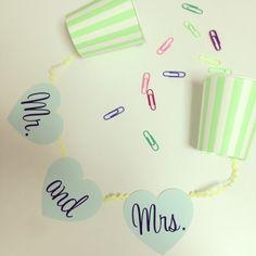 「【御礼!】nippie's DIY もしもし♩「糸電話ガーランド」と申します。」の画像|nippieのブログ |Ameba (アメーバ) Telephone, It Works, Wedding, Image, Valentines Day Weddings, Phone, Weddings, Nailed It, Marriage
