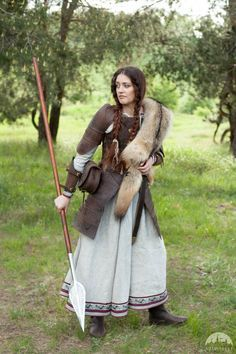 Výsledek obrázku pro viking larp