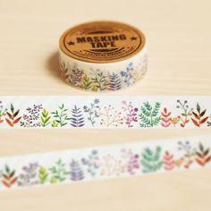 DIY Washi Paper Tape