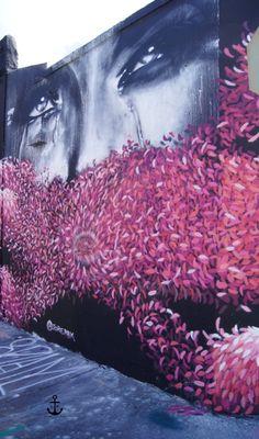 #Wynwood #Miami Street Art