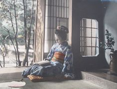 【画像大量】 100年前の日本の写真が発見される  すげえええええ!! : すぱいらる速報
