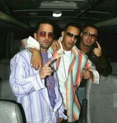 Wisin Daddy Yankee Yandel