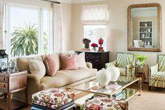 Tamara Mack Design - Interiors - traditional - Living Room - San Francisco - Tamara Mack Design