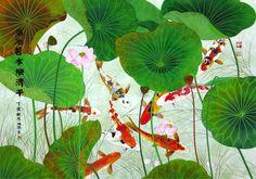His works Pui Lan Cockman