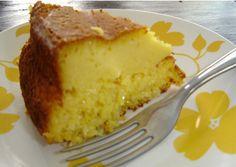 Bolo Cremoso de Milho | Tortas e bolos > Receitas de Bolo de Milho | Receitas Gshow