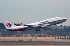Malaysia Airlines: MH