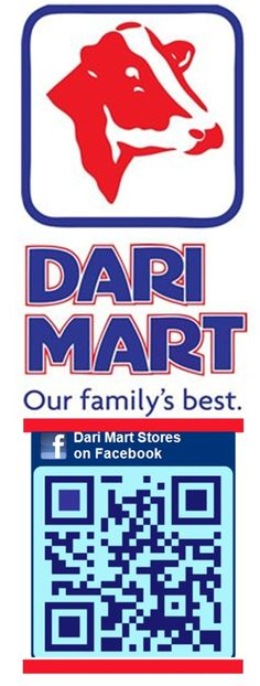 Dari Mart is an amazing company and they employ over 500 people in Linn, Lane and Benton County (Oregon).