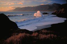 8. King Range National Conservation Area