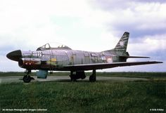 Aviation photographs categorised as North American F-86D Sabre
