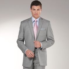 Looking for this Lighter Grey Color Suit