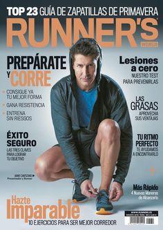 Runners World Espana - Carreras