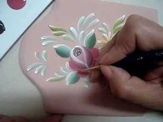 1° Peça em Bauernmalerei com Gina Pafiadache (4 de 4)