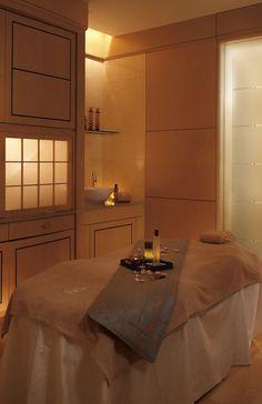 Spa The Ritz-Carlton, Tokyo vossy.com