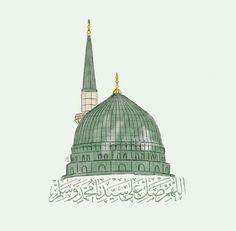 Mecca Wallpaper, Islamic Wallpaper, Arabic Calligraphy Art, Arabic Art, Islamic Images, Islamic Pictures, Mekka Islam, Islamic Posters, Islamic Art Pattern
