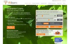 If you live in the UK and want to find additional financial sources, you should consider applying for TFS Loans.