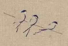 Une rondelle neuve et pâle printemps - Le fourre-tout de Marie-Thérèse Saint-Aubin