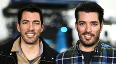 5 Things You Didn't Know About the Property Brothers: If you've ever watched the HGTV channel, chances are you've caught an episode of Property Brothers, helmed by 37-year-old twin brothers Drew and Jonathan Scott.