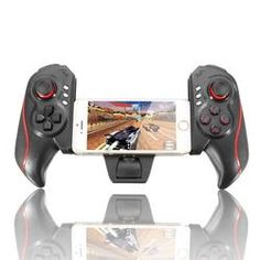 BTC-938 Bluetooth Wireless GamePad Joystick Controller For Android /IOS Smart Phone Tablet PC Game Controller