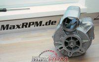 RS G65-Lader Umbau mit RS Bearbeitung