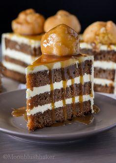 food recipes, cake, dessert recipes, honey butter, food photography