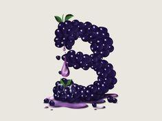 Grape Ballantine