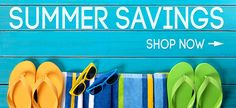 The Bigcommerce Blog - Download our free summer sale graphics to give your online store a seasonal boost
