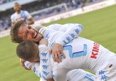 Serie A: Napoli secondo a +2 sulla Roma