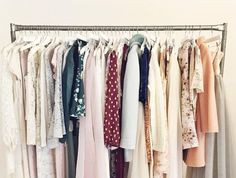 Why this LaurenConrad.com editor is trading in her trend-driven wardrobe