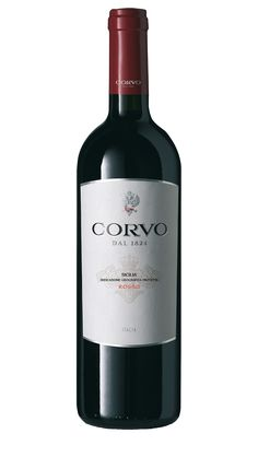 Corvo Rosso : Best Italian Red Wine | AgneseItalianRecipes