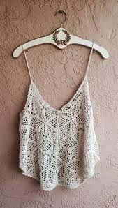 crochet cropped - Pesquisa Google
