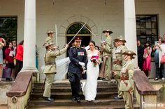 Stefanie and Andrew's Sword Ceremony at The Mint, Sydney Sword, Sydney, Groom, Mint, Bride, Photography, Wedding, Wedding Bride, Valentines Day Weddings