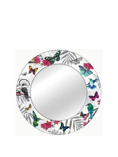 Arthouse Mystical Forest Mirror, http://www.littlewoods.com/arthouse-arthouse-mystical-forest-mirror/1600038191.prd