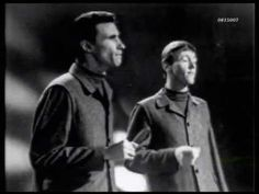 Righteous Brothers - You've Lost That Lovin' Feelin' (1965) HD