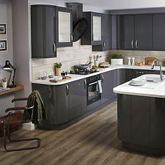 24 best industrial kitchens images kitchen kitchen ideas new kitchen rh pinterest com