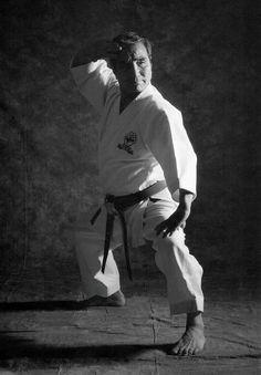 Shōtei barai uke Martial Arts, High Low, Archer, Sterling Archer, Combat Sport, Martial Art