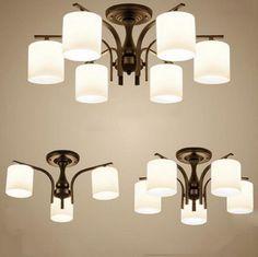 deckenlampen wohnzimmer modern deckenlampe deckenleuchte lampe ... - Deckenlampen Wohnzimmer Modern