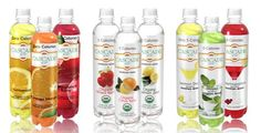 Cascade Ice Naturally Flavored Sparkling Water with Juice Sparkling Ice, Giveaways, Juice, Drinks, Water, Crafts, Food, Products, Art