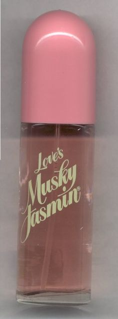 I think mine was in a lavender bottle, but this and the rain scent were my favorites! Loves Baby Soft, Fragrance Finder, Childhood Days, Love Always, Oldies But Goodies, Vintage Perfume, Smell Good, No One Loves Me, Vintage Beauty