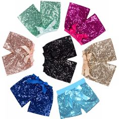 81bd878a0b54 7 Best Baby girls sports sequin shorts images in 2016   Sequin ...