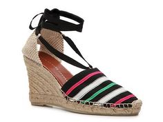 574d52958080b Marc by Marc Jacobs Espadrille Wedge Sandal Sandals Luxury Designers Women s  Shoes - DSW