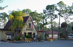 West Palm Beach / Lion Country Safari KOA | Camping in Florida | KOA Campgrounds - this place would be wild to camp at!
