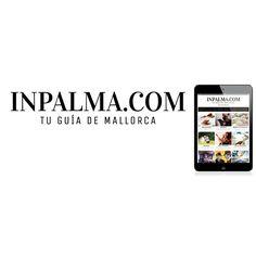 Desde hoy, a las 12h, nuestra nueva web www.inpalma.com Tu Guía de Mallorca ya está online! #INPALMA10 10° Aniversario #inpalma #web #guiaonline #tourist #touristguide #mallorca #palma #palmademallorca #revista #magazine #mag #lifestyle #aniversario #mallorcaguide